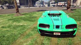 WTF! GTA 5-Comment avoir n'importe quels véhicules. Où tu veux et quand tu veux !