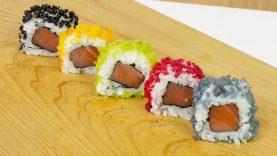 6 SUSHI GADGETS – to help you make great sushi :)