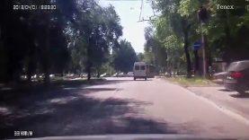 """A prova de que existe um """"exterminador implacável"""" na Ucrânia… WTF!"""