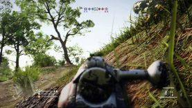 Battlefield™ 1 wondering wtf happened on the last shot