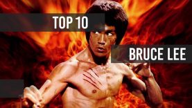 Best Bruce Lee fights