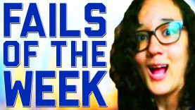 """Best Fails of the Week 1 March 2016    """"WTF Was that?!"""" by FailArmy"""