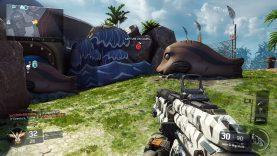 Call of Duty®: Black Ops III WTF sa lag !