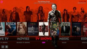 Chris Chrome TV, 24/7 TV Shows & Full HD & HD Movies Addons