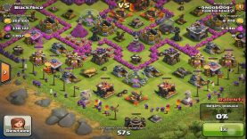 Clash Of Clans – TOP 5 Villages WTF