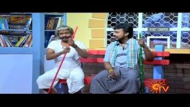 Comedy Junction 02/05/2017 Sun Tv Tamil HD