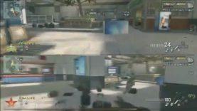 Commando Perk – Call of Duty – WTF