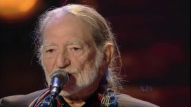 Country tv show – Willie Nelson(Soundstage)