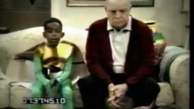 Don Rickles – Outtakes from Don Rickles TV Show