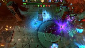 Dota 2 Daily WTF – Haunted Colosseum