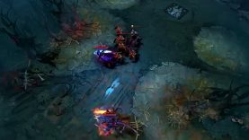 Dota 2 Daily WTF – Snatch Master Hahhaa