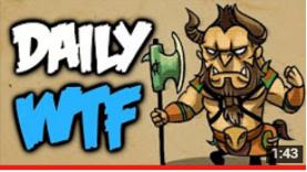 Dota 2 Daily WTF – Teammates