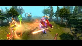 Dota 2 Daily WTF – Waltz of the flowers