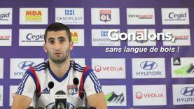 Foot – WTF : Maxime Gonalons sans langue de bois