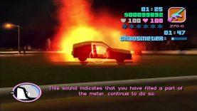 Grand Theft Auto Vice City: WTF?! O_o