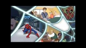 Intros to every Spider-Man TV series – Ultimate Spider-Man included