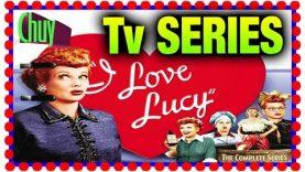 Kodi Series de Television en Español watch tv shows new and clasic chuymx