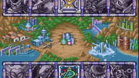 Let's Play Mega Man X(3) armorless part 20: Bit + Byte + Vile = WTF?