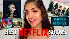 LET'S TALK NETFLIX TV SHOWS | 13 Reasons Why, PLL, Riverdale, Prison Break