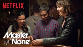 Master of None | Official Trailer [HD] | Netflix