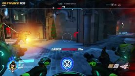 [ Overwatch ] Hilights, Funny and WTF