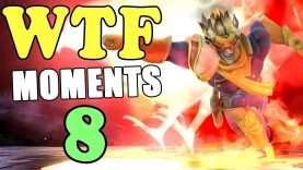Overwatch WTF Moments Ep.8 Full Official HD
