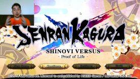 OVO NIJE NORMALNO, WTF JAPAN!? | Senran Kagura Shinovi Versus