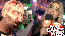 Paris Games Week : Nos impressions WTF sur Dead Rising 4
