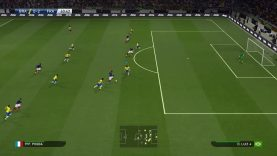 Pes 2016 Demo-Impossible  WTF