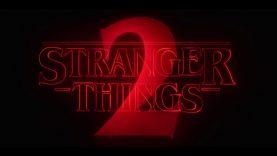 Stranger Things 2 : spot Super Bowl 2017 VOST
