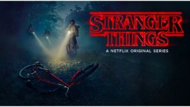Stranger Things : Main Theme – Soundtrack – Bande originale