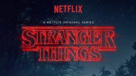 Stranger Things – Trailer 2 – Netflix [HD]