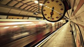The History of London Underground – TV Shows