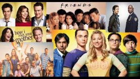 Top 10 Comedy TV Shows Of All Time