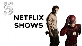 TOP 10 Netflix TV Shows as of 2016
