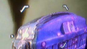 Torradeira no Gears of War 2 (WTF)