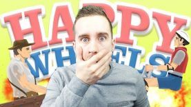 TOTALEMENT WTF ! – Happy Wheels