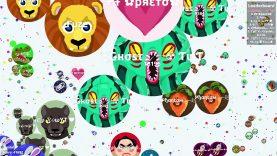 WALLBANG POPSPLIT-! Agar.io – New Popsplit Generation in Agario! #WTF __ JOINED TYT CLAN