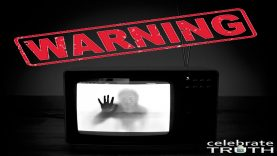 WARNING: Paranormal Ghost TV Shows Are DANGEROUS! ☠