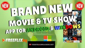 Watch & Download All Of Your Favorite Movies & TV Shows With Freeflix HQ Android APK! Sweet!
