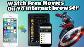 Watch Free Movies and TV Shows On iPhone and Android. EDUCATIONAL PURPOSES ONLY