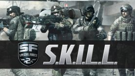 WTF A good F2P FPS – Skill special forces 2-Multiplayer FPS-Review