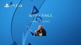 WTF / FAILS