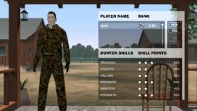 [ WTF – videotest ]  Deer Hunter 2005