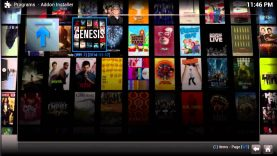 XBMC/KODI – How To Auto-Play Movies And TV Shows In Genesis ~