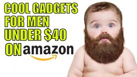 5 Cool Inventions You Can Buy Now Online   Amazing New Gadgets   Futuristic Inventions
