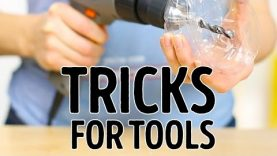 5 tricks with tools that are REVOLUTIONARY l 5-MINUTE CRAFTS
