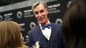 Bill Nye Explains 'Stranger Things'