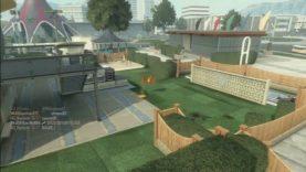 Call of Duty bad spawn – fail – wtf – Black Ops – Modern Warfare