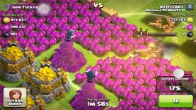 Clash of Clans – 56 WTF Base